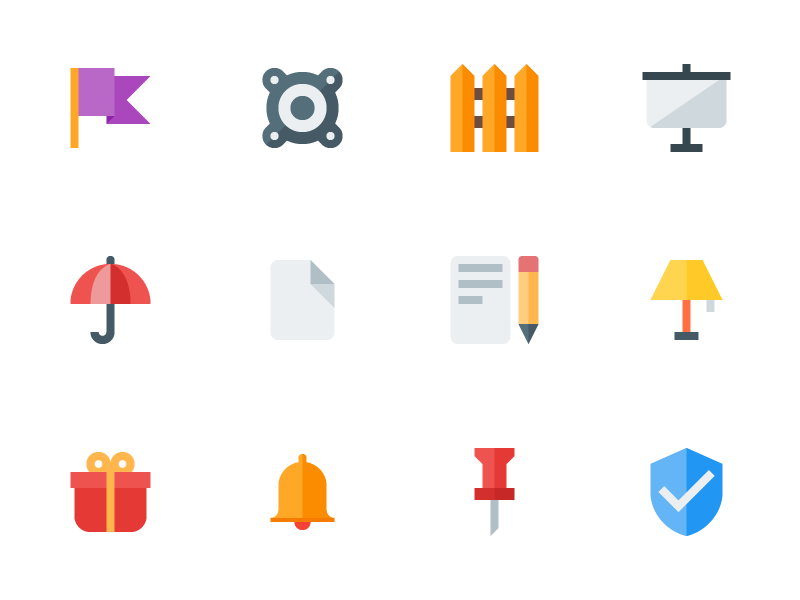 material-design-flat-icons