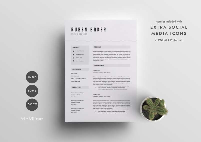 resume-template-3-page-cv-template-2