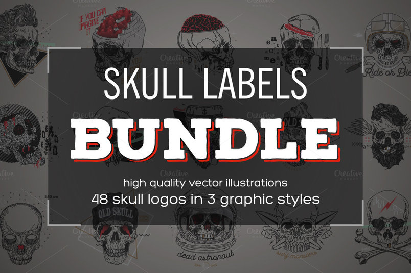 skull-labels-bundle-2
