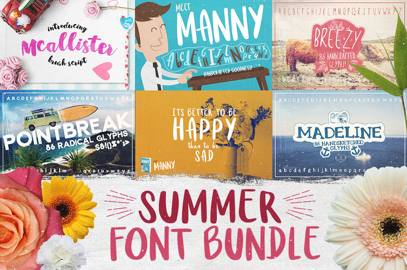 summer-font-bundle-2