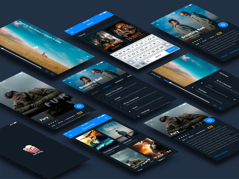 ui-kit-movie-app-material-design-2