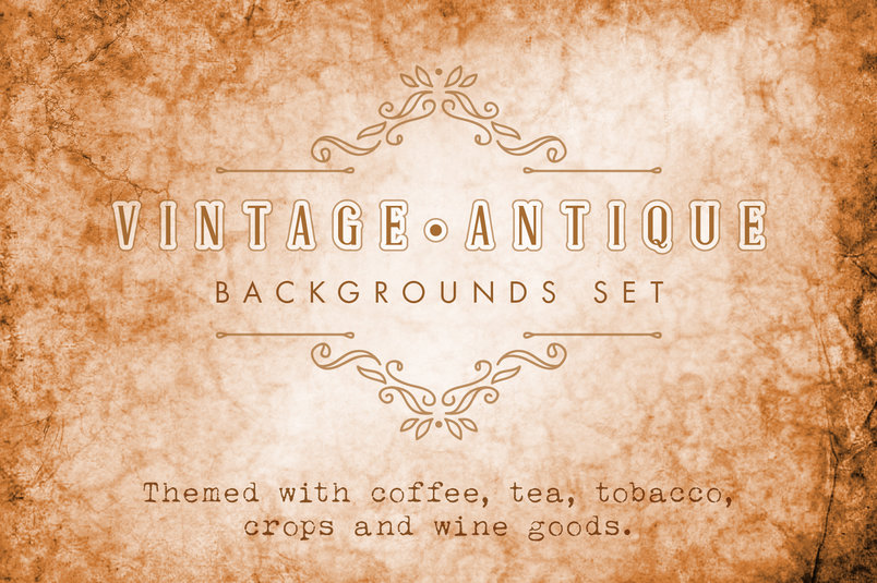 vintage-antique-backgrounds-set-2