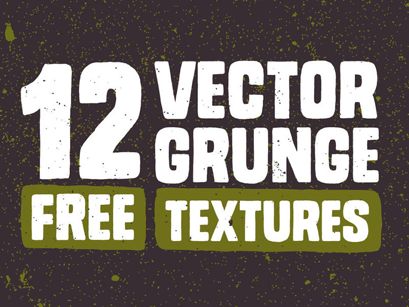 12-free-vector-grunge-textures-2
