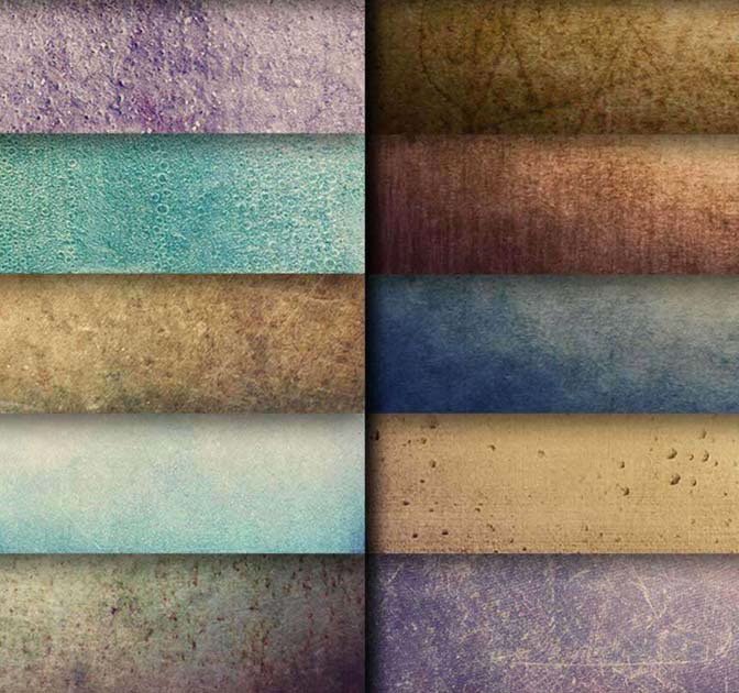 25-Colorful-Grunge-Textures