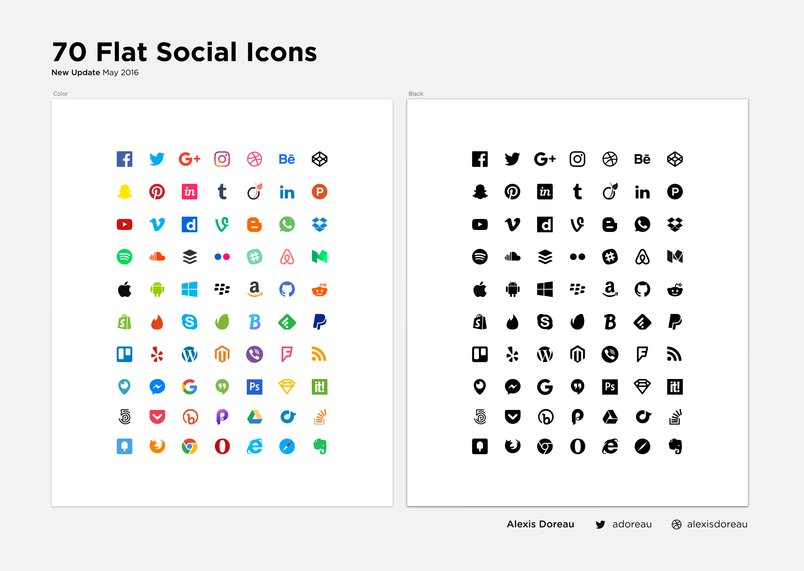 70-flat-social-icons-for-sketch-2