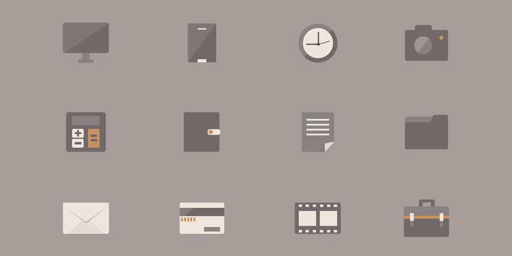 Free-Business-Icons