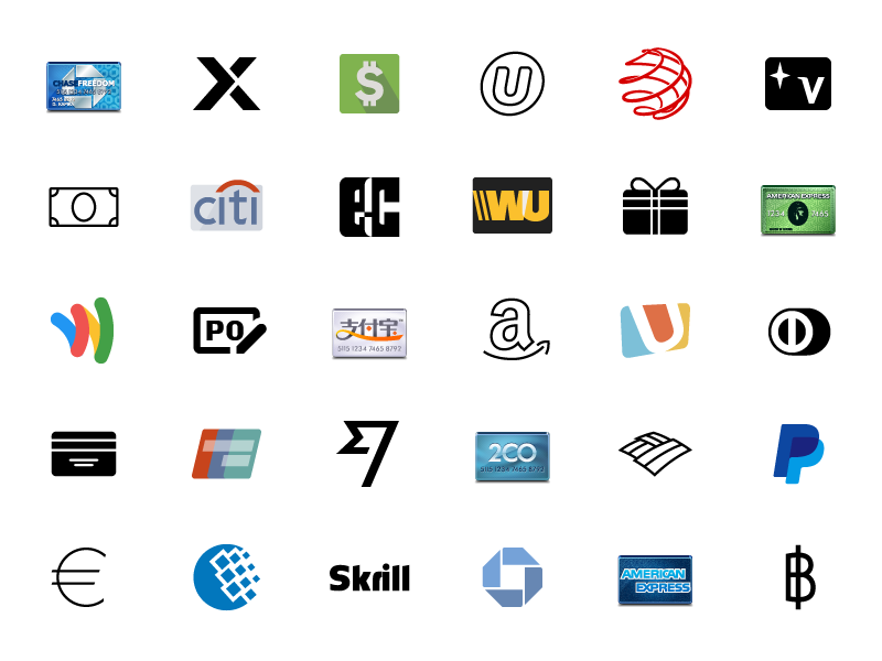 Free-Credit-Card-Icons