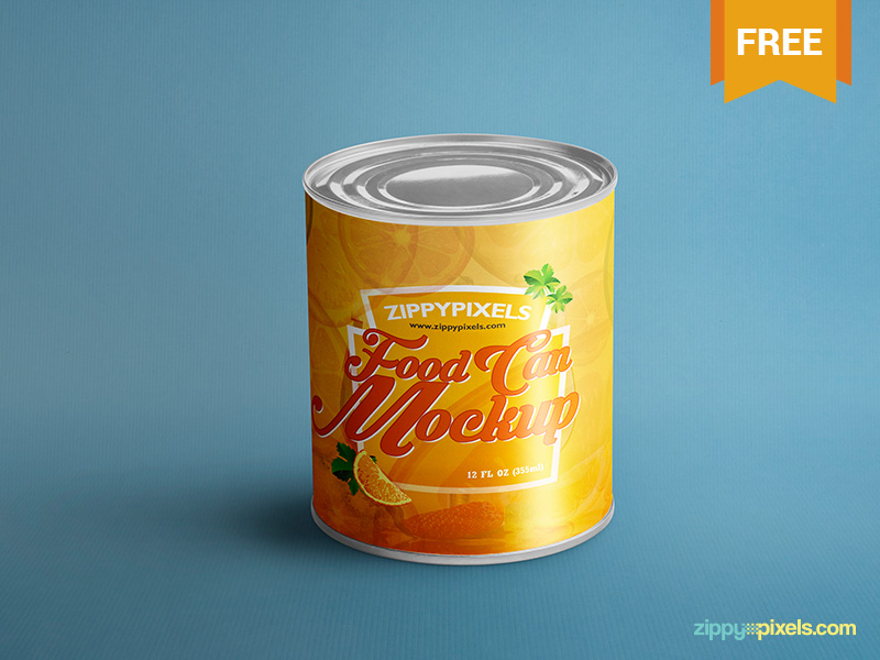 Free-Food-Can-Mock-Up