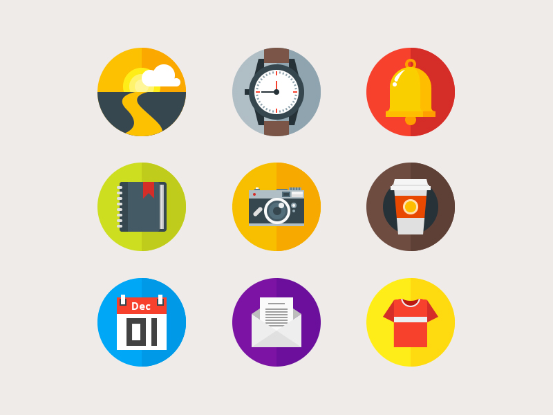 Graphicstall-Free-Icon-Set