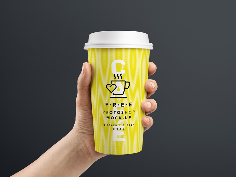Hand-Held-Coffee-Cup-Mockup