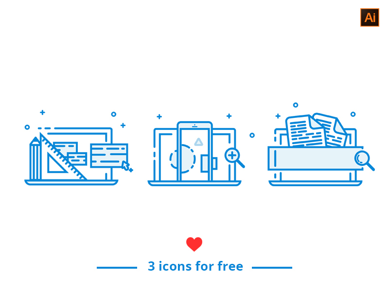 Icons-for-free
