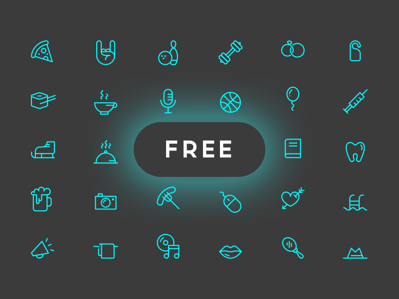 Joy-Icon-Set-Free-Vector-PSD