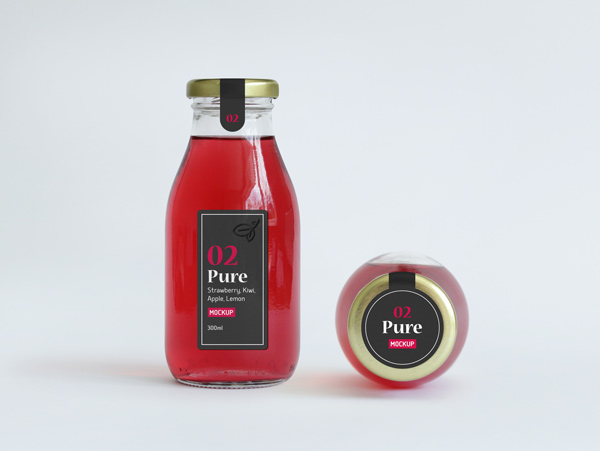 Juice-Bottle-Packaging-Mockup-600