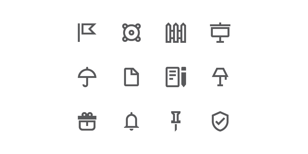 Material-Design-Outline-Icons