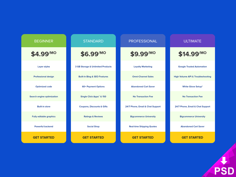 Pricing-Table-Mockup