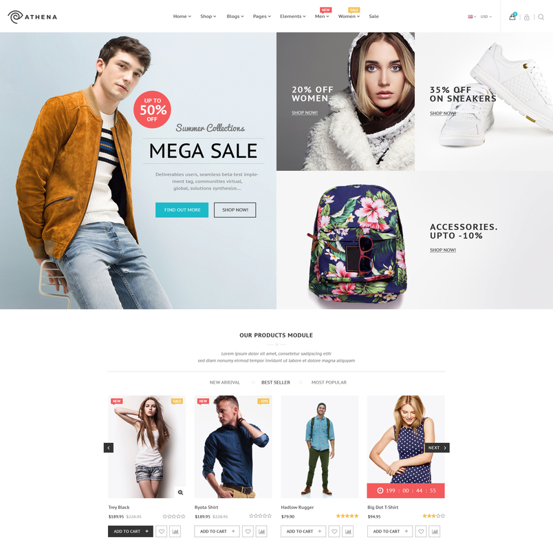 athena-fashion-ecommerce-psd-template-2