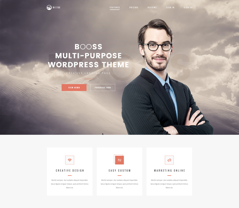 booss-creative-multipurpose-marketing-psd-template-2