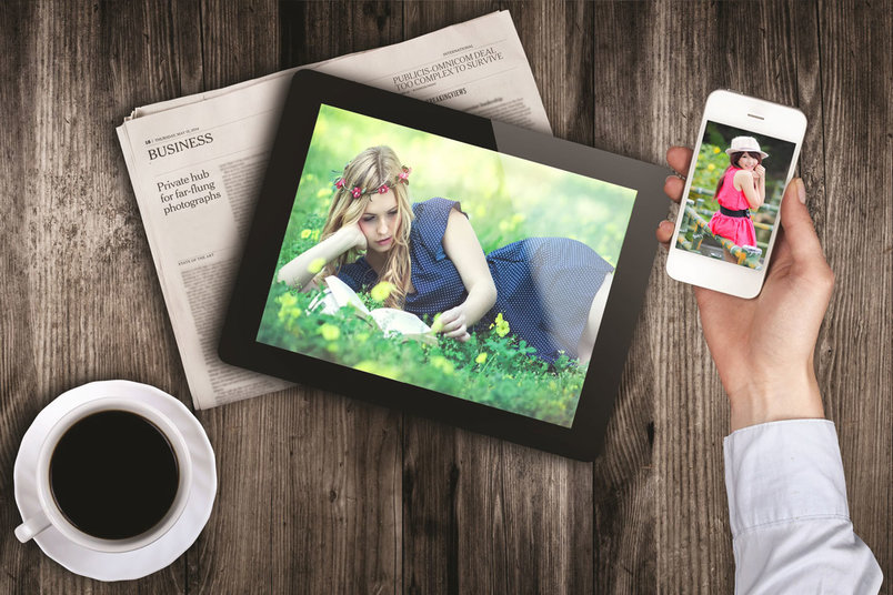floating-ipad-with-iphone-mockup-2