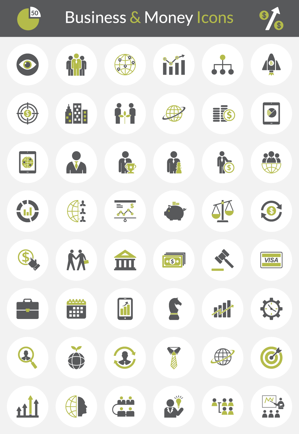 free-business-money-icons