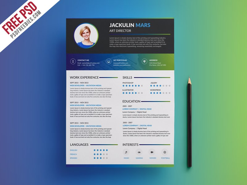 freebie-creative-resume-template-free-psd-2