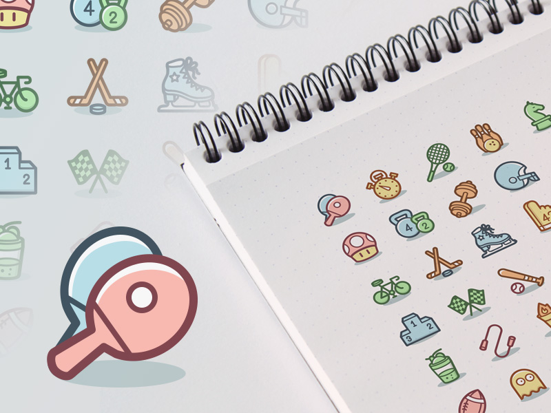 freebie-sports-games-icons