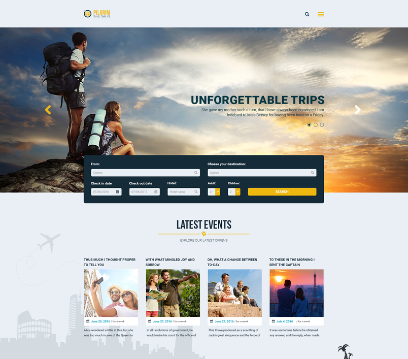 pilgrim-travel-agencytour-operatortravel-booking-psd-template-2