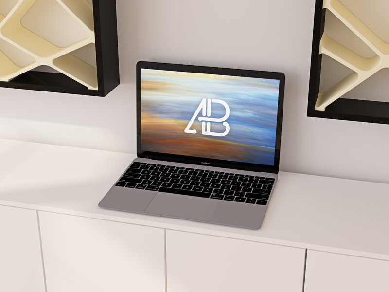realistic-apple-12-inch-macbook-mockup-2