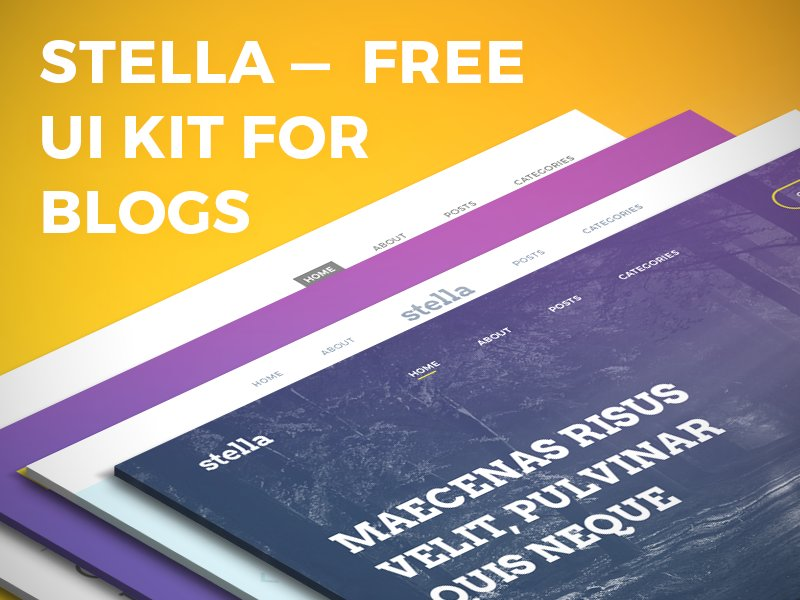 stella-free-blog-ui-kit-2