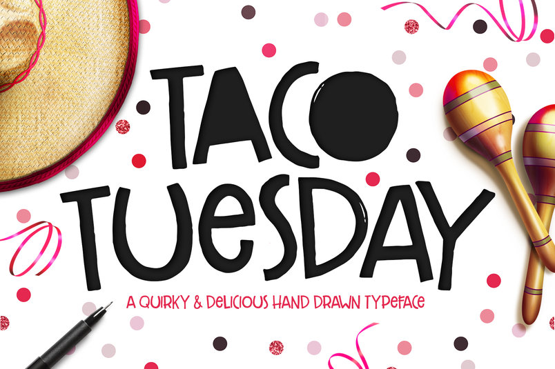 taco-tuesday-typeface-2