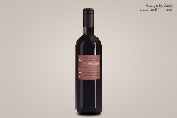 wine-bottle-psd