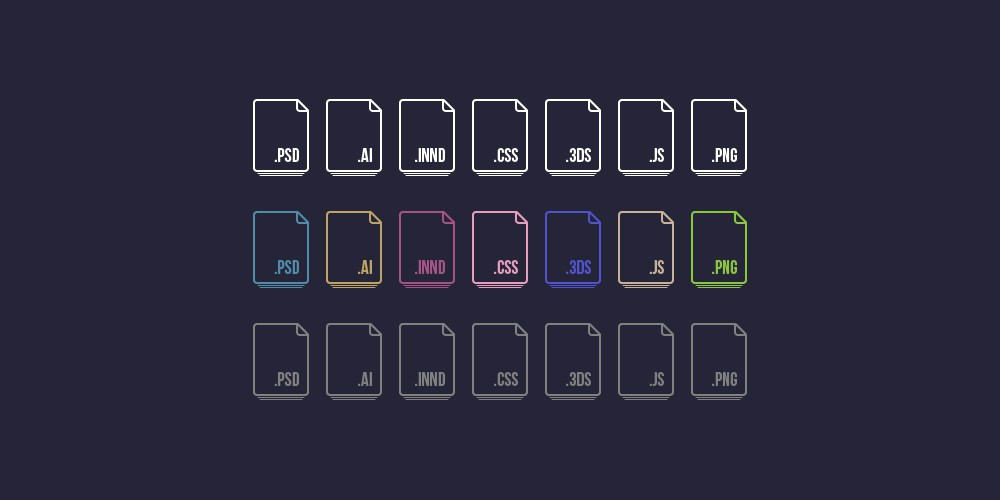 file-extension-icons