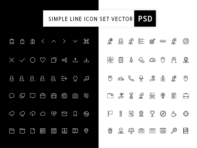 simple-line-icon-set-vector-psd