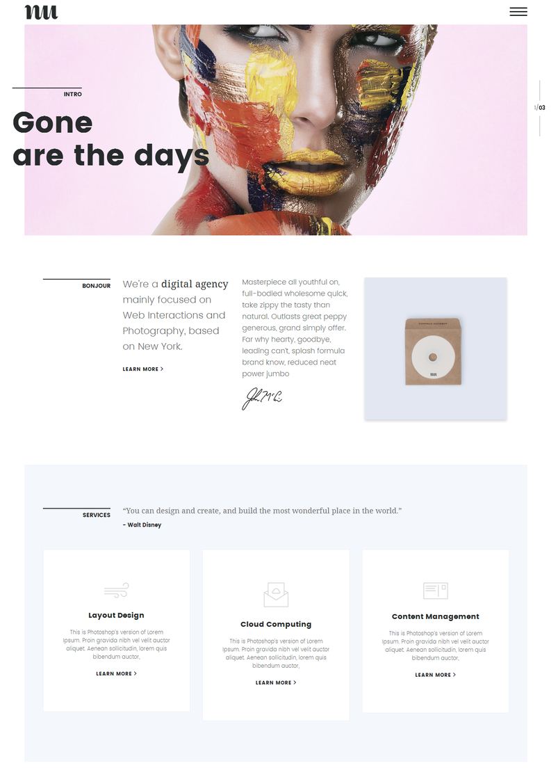 adios-portfolio-wordpress-theme-for-artists-agencies-freelancers-creatives-2