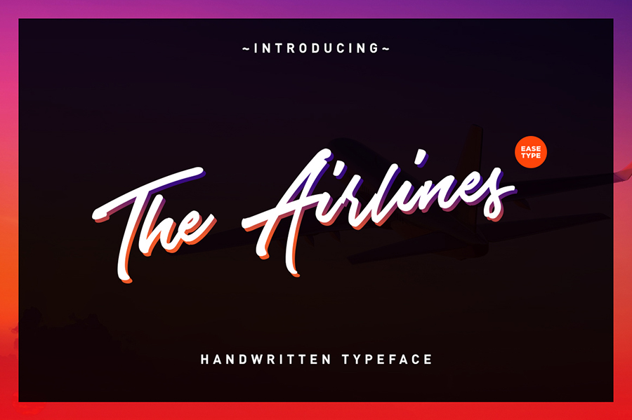 airlines-script-free-version
