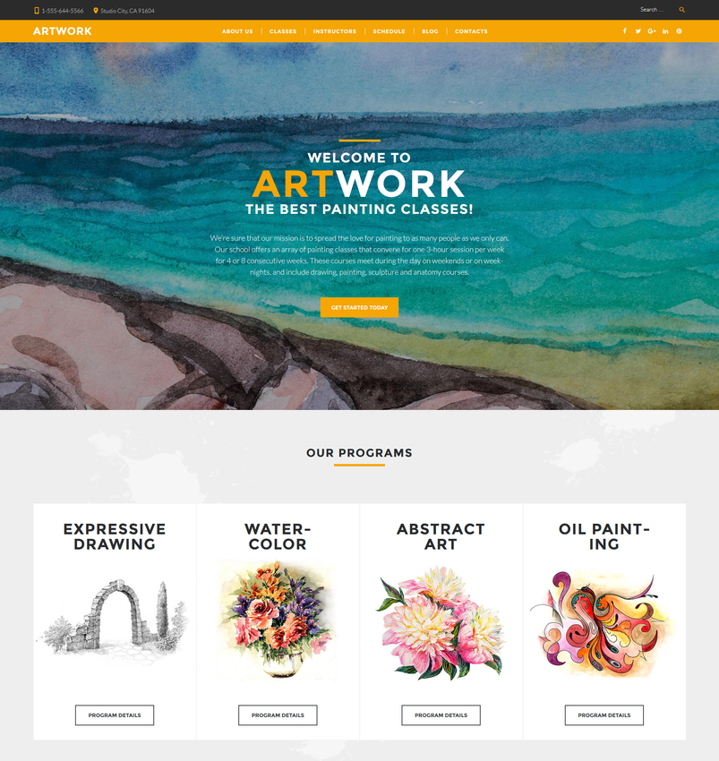 artwork-school-responsive-wordpress-theme-2