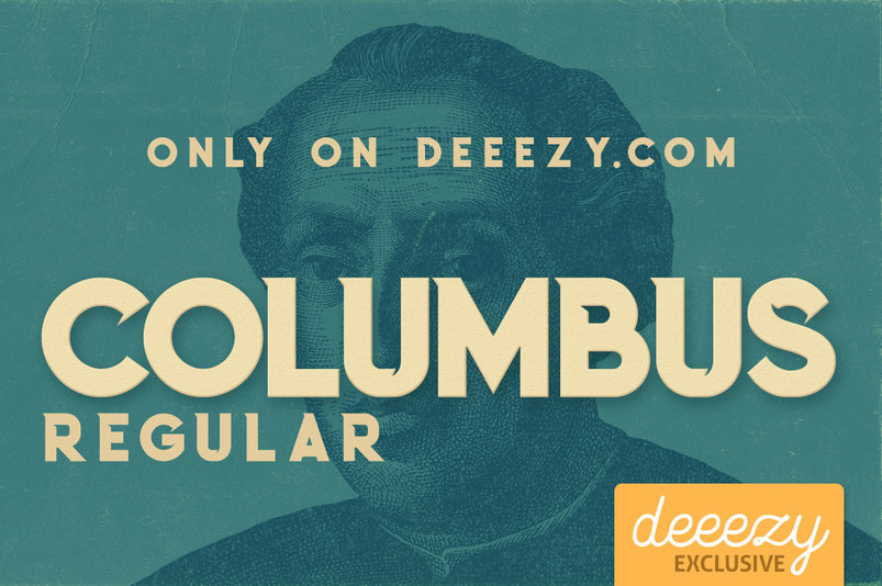 columbus-regular-font-2