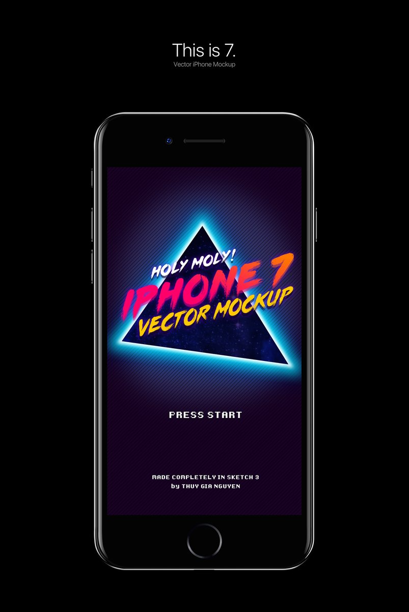 free-iphone-7-vector-mockup-2