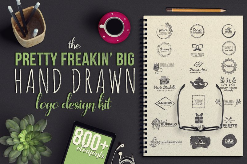hand-drawn-logo-kit-800-elements-2