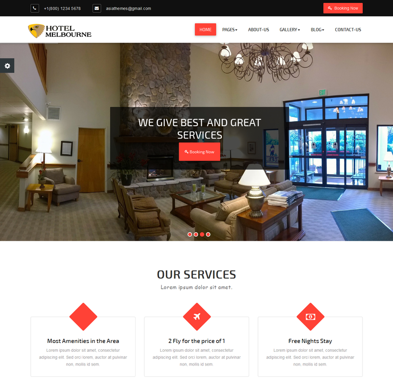 hotel-melbourne-free-wordpress-theme-2
