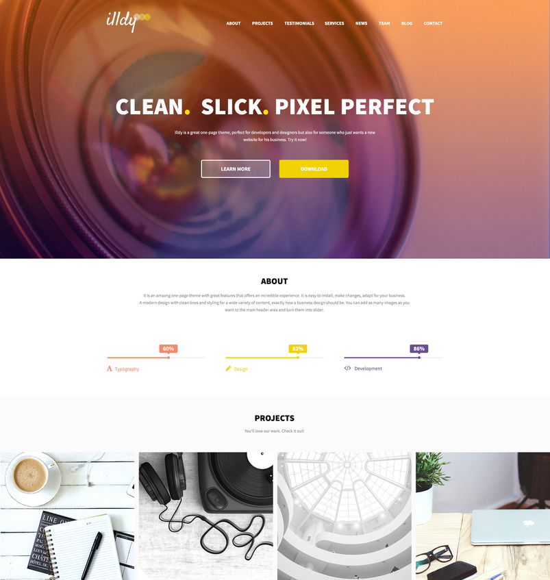 illdy-free-one-page-business-wordpress-theme-2