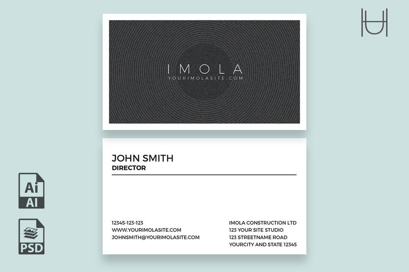 imola-business-card-template-2