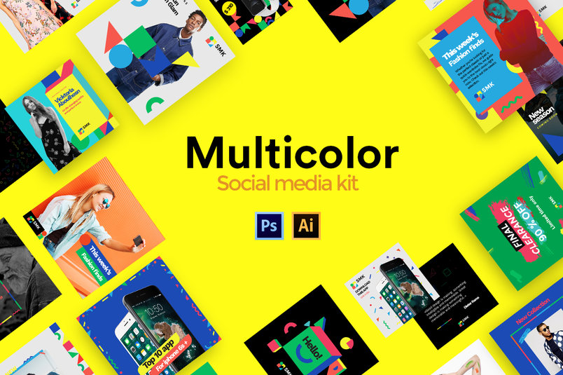 multicolor-social-media-kit-2