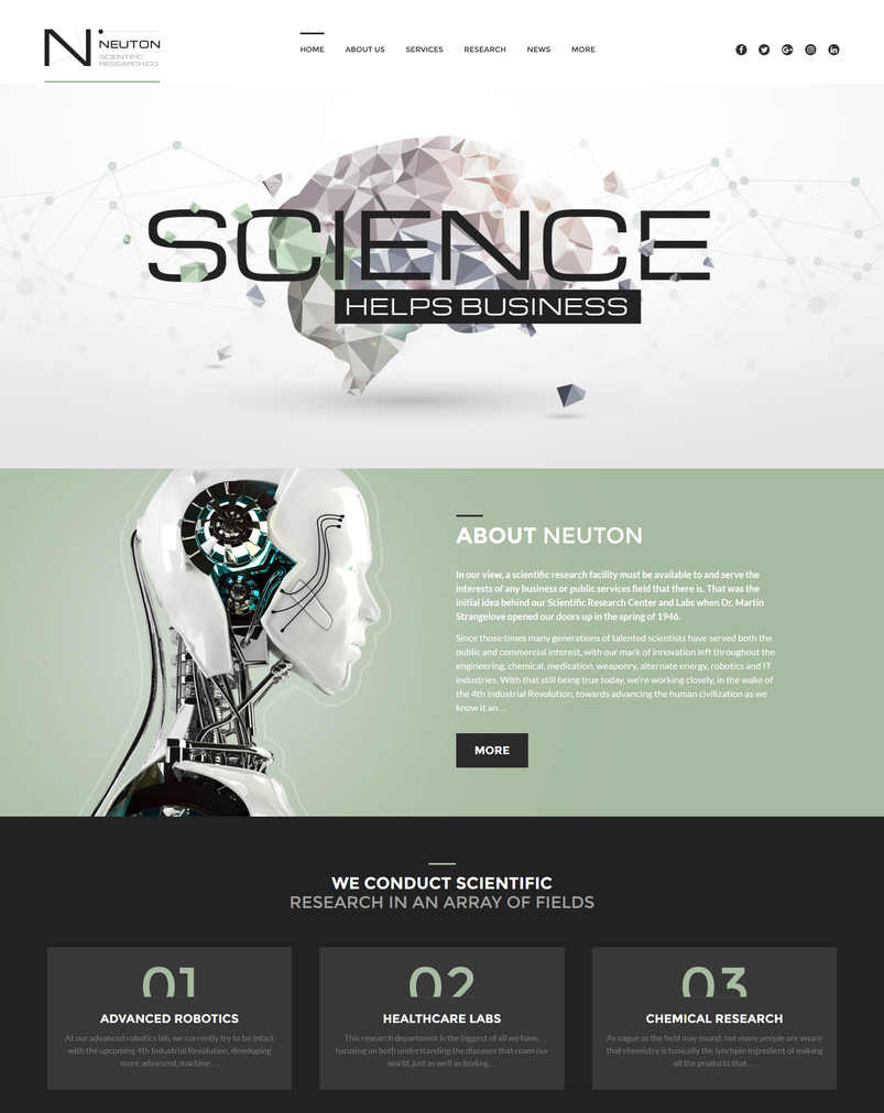 neuton-science-lab-responsive-wordpress-theme-2