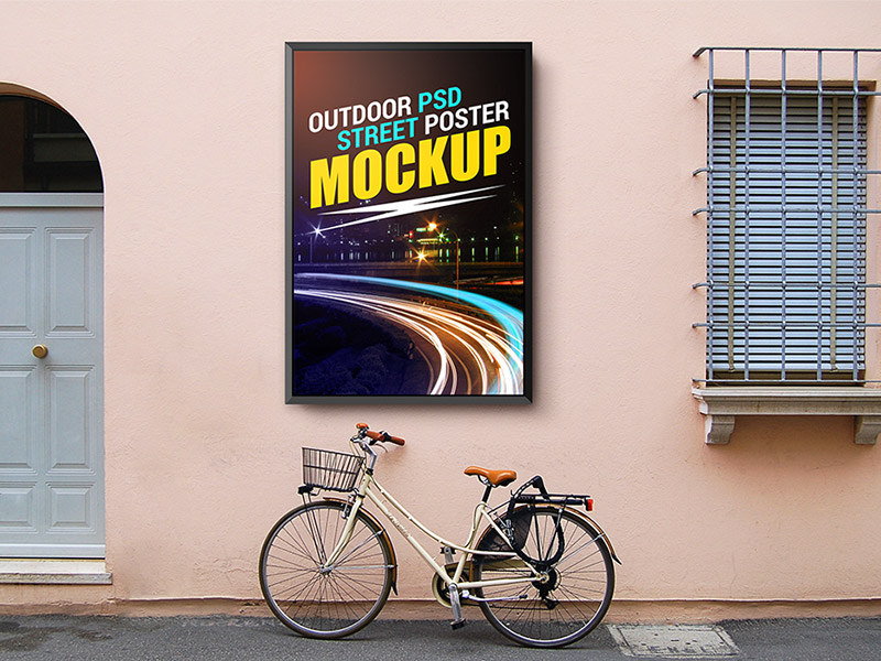 outdoor-street-poster-mockup-template