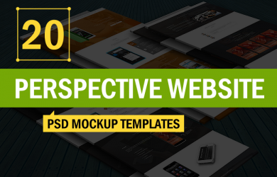 perspective-website-psd-mockup-templates-cover