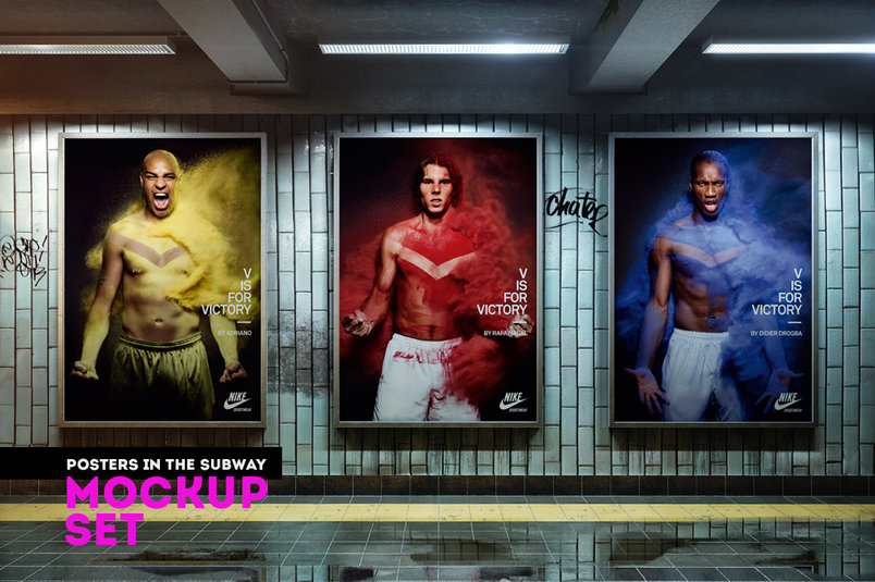 posters-in-the-subway-mockup-set-2