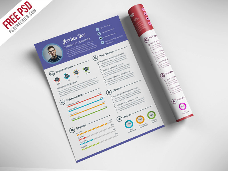 professional-resume-cv-template-free-psd-2