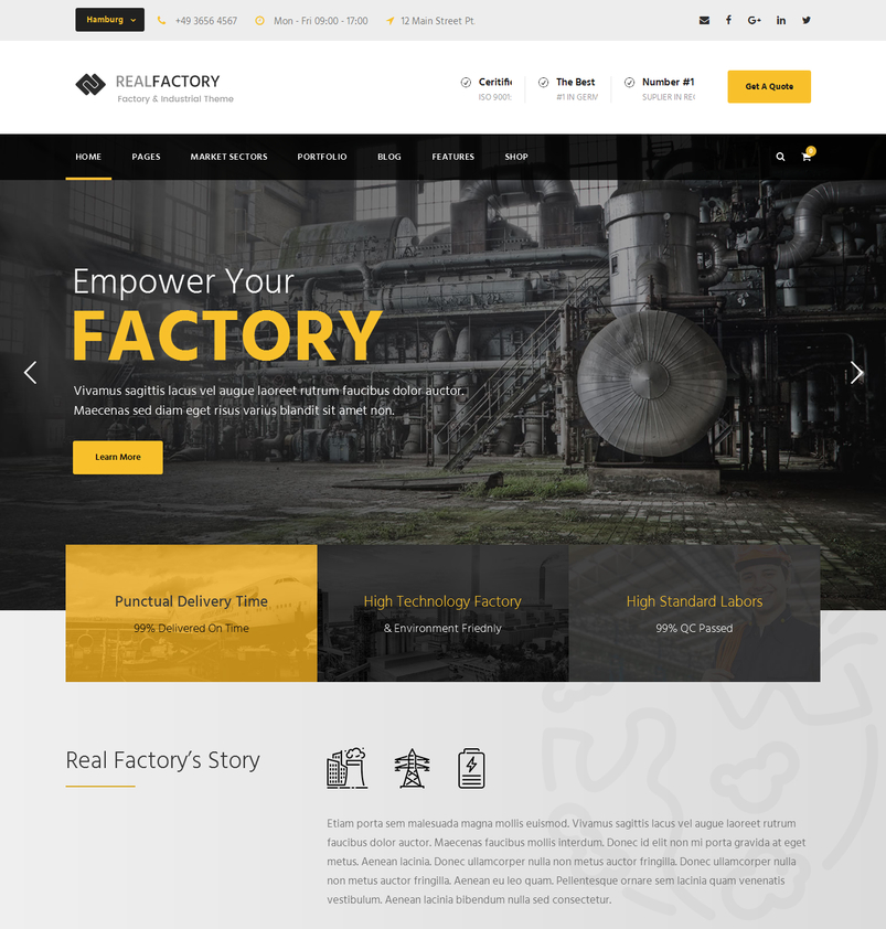 real-factory-factory-industrial-construction-responsive-wordpress-theme