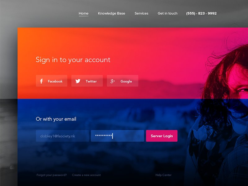 sign-in-free-psd-2