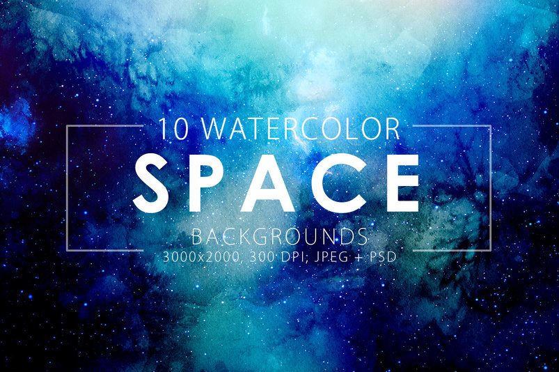 space-watercolor-backgrounds-2